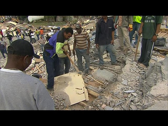 Nepal earthquake puts American first-responders on alert