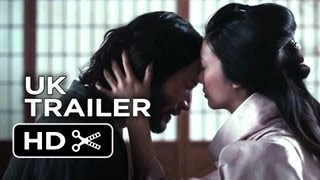 47 Ronin - 47 Ronin UK Trailer (2013) - Keanu Reeves Movie HD