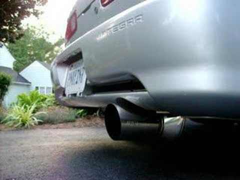 Greddy Exhaust Integra Greddy Evo 2 Exhaust