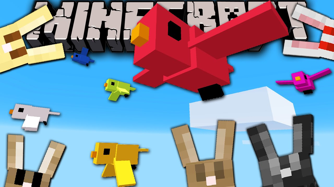 Minecraft Skin Layers Mob Spawner Skin Layers