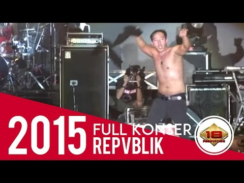download lagu Sampai Buka Baju..Konser Repvblik Di Bekasi gratis