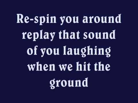 Rascal Flatts- Rewind Lyrics **NEW SINGLE**