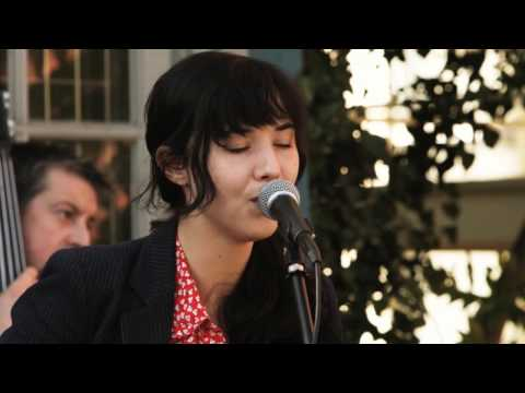 Thumbnail of video Lisa Hannigan: Passenger