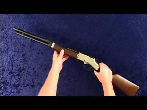 Henry Big Boy Lever Action Rifle