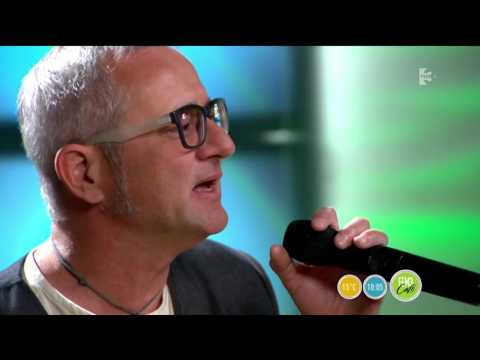 Sipos F. Tamás - Kell A Szerelem - Tv2.hu/fem3cafe