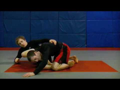 Carny - Brazilian Jiu-Jitsu/Submission Grappling technique Image 1