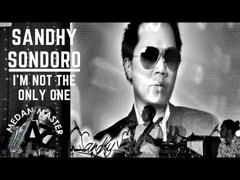 Download  Sandhy Sondoro - I'm Not The Only One Cover Live @ Medan Master Jazz 2018 Gratis, download lagu terbaru