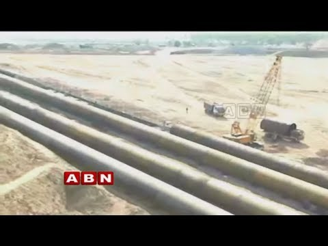 Central Water Commission officials to visit Kaleshwaram | Telangana