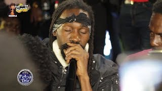 Munga Honorable Drap Is Latest Hit Song Nah Mad At College Rave Utech Barn