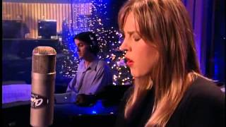 Watch Diana Krall What Are You Doing New Years Eve video