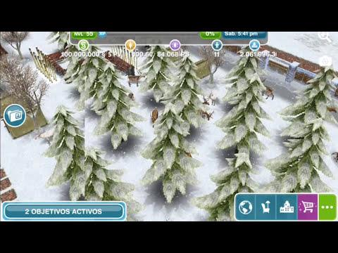 Sims Gratuito || Ciudad