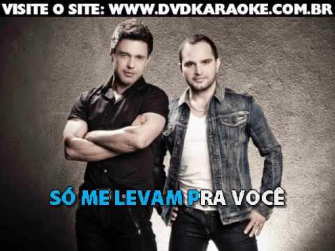 Zezé Di Camargo E Luciano   Sou Seu Amor E Voce É A Minha Vida