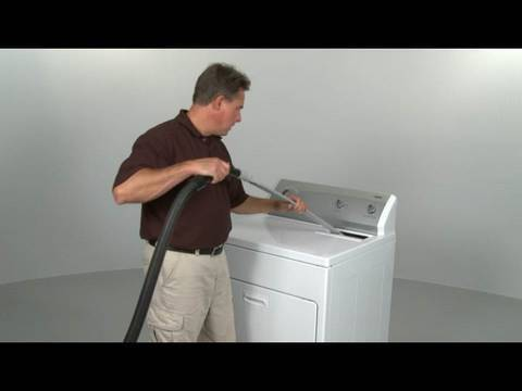Dryer Maintenance