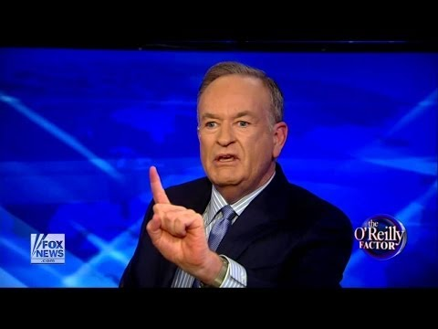 Bill O'Reilly Lectures The Black Community, Again