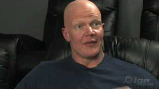 Friday the 13th - Derek Mears Interview
