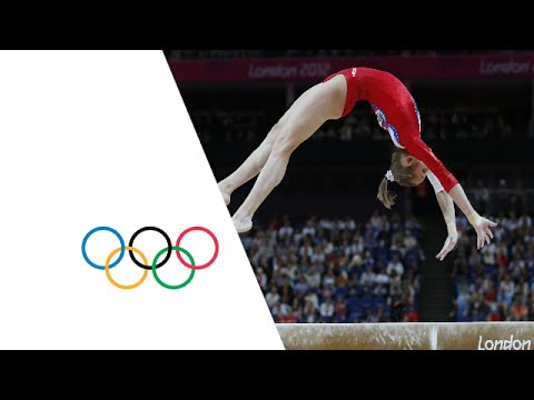Gymnastics Artistic Women's Qualification Sub Division 4 Replay - London 2012 Olympic Games