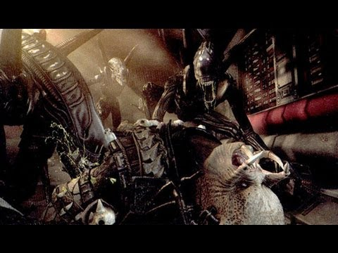 The Best Alien And Aliens Vs Predator Games Ever