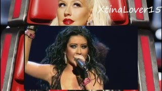 Baixar - Christina Aguilera Stripped Tour 6 Can T Hold Us Down Grátis