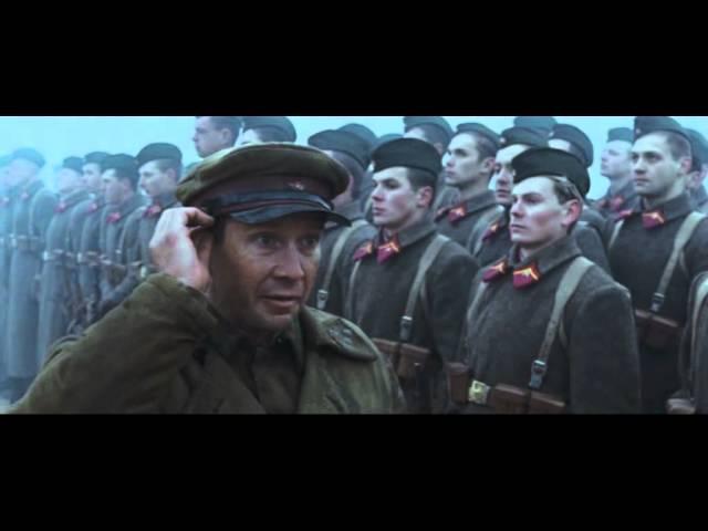 Unaveni sluncem 2 Odpor - Kremelští kadeti CZ Dabing