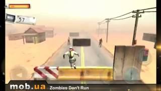 Скачать Zombies Don T Run На Андроид
