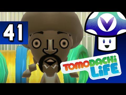 [Vinesauce] Vinny - Tomodachi Life (part 41)