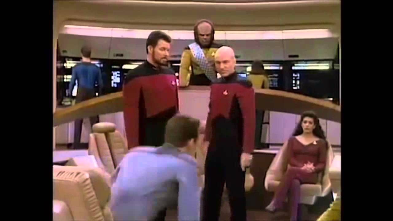 Picard Make it so Youtube Picard Make it so Christmas