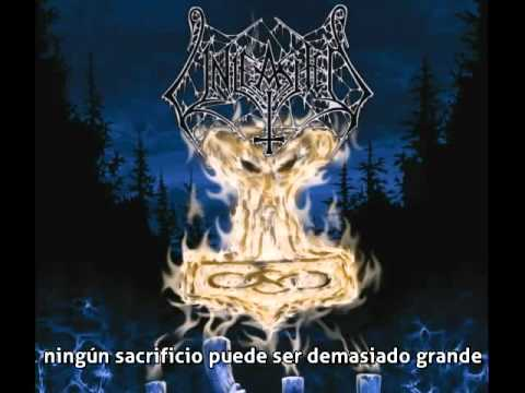 Unleashed - I Have Sworn Allegiance