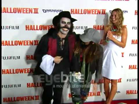 Pictures Rob Zombie His Wife Rob Zombie And His Wife Sheri