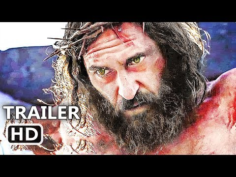 MARY MAGDALENE Official Trailer (2018) Rooney Mara, Joaquin Phoenix, Movie HD