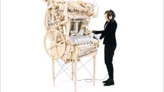 download lagu Wintergatan - Marble Machine 1,5h Version gratis