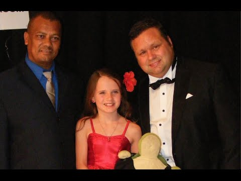 "Amira Willighagen - ""O Sole Mio"" Rehearsal with Paul Potts & James Bhemgee - Durban - 9 August 2014"