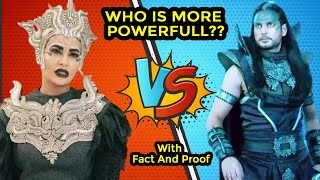 timnasa vs bambal - who is more powerfull - Timnasa VS Bambal - new villan - timnasa vs baambal