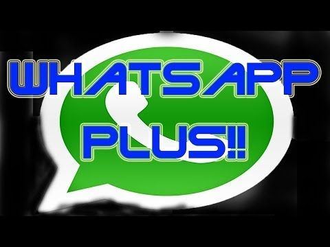 WhatsApp Plus 4.61 para Android // Link de Descarga