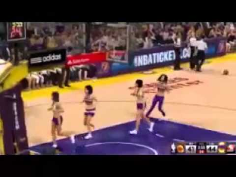 NBA 2K15 PS3 Indiana Pacers vs Sacramento Kings MyCareer