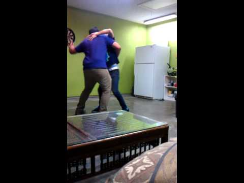 Gay Man Love Dance.3gp video