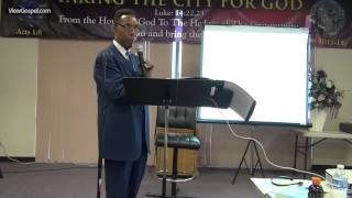 Bible Study - The Hidden Books on  The Life & Ministry of Jesus - Part 2