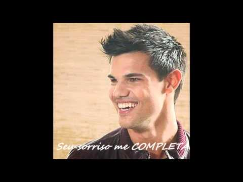 Taylor Lautner - Apologize