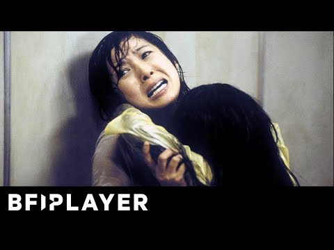 Mark Kermode Reviews J-Horror Masterpiece Dark Water (2002) | BFI Player