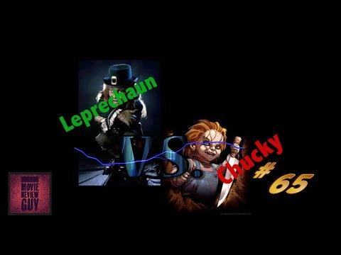 Chucky vs Leprechaun - Horror Movie Review Guy
