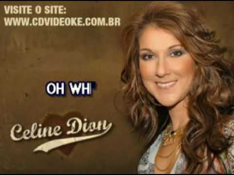 Celine Dion   When I Need You