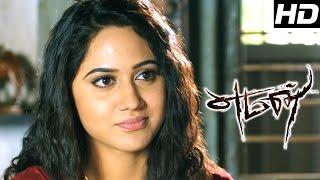 Yaman | Yaman Tamil Movie scenes | Mia George Conveys her Love to Vijay Antony | Vijay Antony