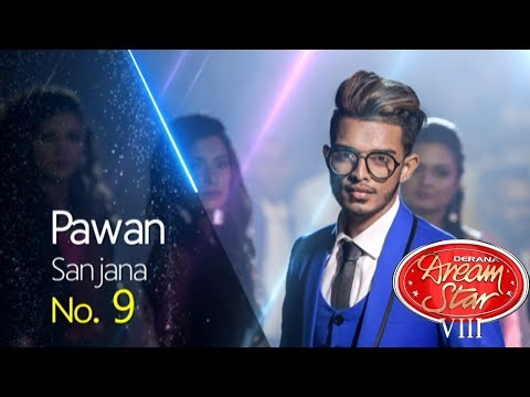 Derana Dream Star Season VIII | Suwanda Rosa Mal  By Pawan Sanjana