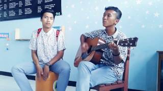 download lagu Tanpa Hadirmu Cover Indra Ft Yusuf gratis