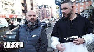 Fler mit Niko XXL Interview in Tempelhof: Aktuelle Lage im Rap, Schauspielerei, Beef, Kanye West