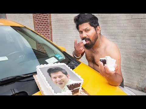 NYC Taxi Drivers Show 'Sexy' Side For Charity