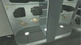 Call Of Duty_ Modern Warfare 3 - Terminal Teddy Bear