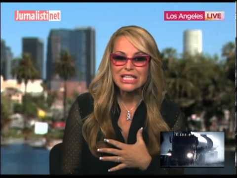 ANASTACIA INTERVIEW AFTER BREAST CANCER klip izle