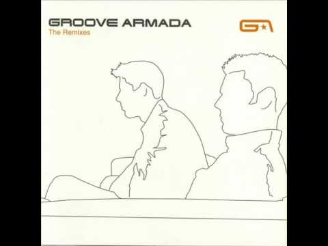 Groove Armada - Inside My Mind (Blue Skies) (Elephant Remix)