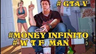 Game | GTA 5 COMO CONSEGUIR DINHEIRO INFINITO MUITO FACÍL | GTA 5 COMO CONSEGUIR DINHEIRO INFINITO MUITO FACIL