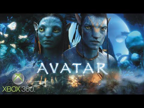 James Camerons Avatar O jogo the game Xbox 360. Gameplay